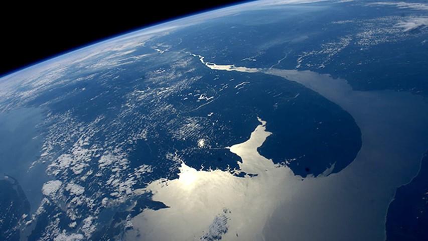 Northern Lights Live Cam - watch the Aurora Borealis